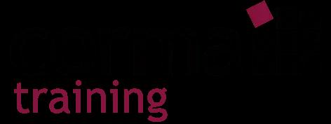 Logo corma traning