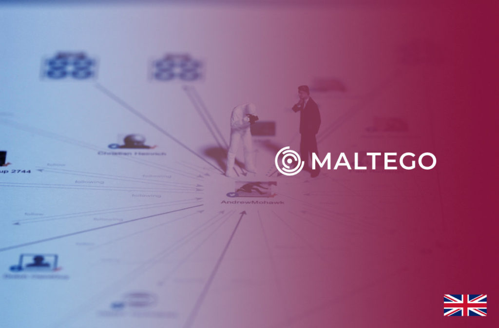 Maltego One – Master Class (English) Online Video Course